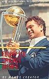 ULTIMATE CRICKET MEMES: A Century Of Cricket Jokes (Joke Books)