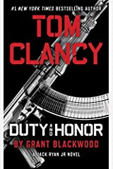 Tom Clancy Duty Honor Exp Paperback
