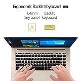 Asus Vivobook S510Un-Bq132T (8Th Gen Intel Coretm I7 8550U/16GB Ddr4/1TB+128GB Ssd/15.6inches Full Hd (1920*1080)/Win 10)Gold
