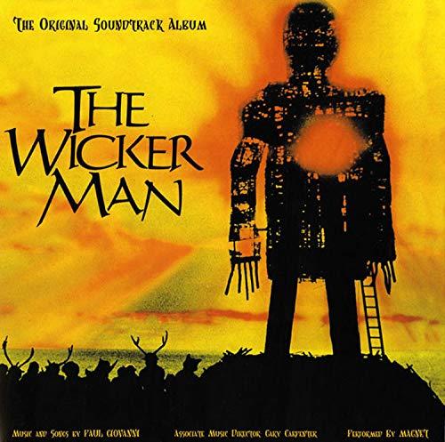 Classic Wicker (The Wicker Man [Vinyl LP])
