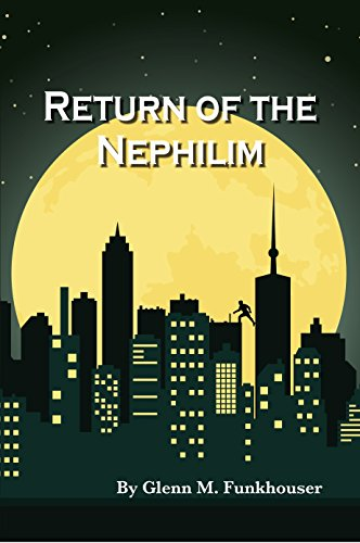Descargar Con Utorrent Return of the Nephilim PDF Gratis Descarga