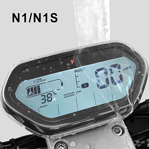 Coperchio di protezione NIU per cruscotto scooter serie N