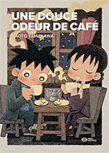 Une douce odeur de café Edition simple One-shot