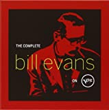 Complete Bill Evans on Verve