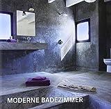 Moderne Badezimmer