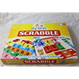 My First Scrabble