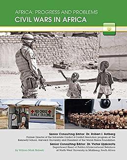 Descargar PDF Civil Wars in Africa (Africa: Progress and Problems)