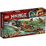 LEGO Ninjago 70623 - Schatten des Ninja-Flugseglers