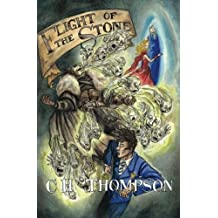 Flight of the Stone: Volume 1 by C H Thompson (2012-06-24)