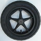 12″ Kunststoffrad / Plastic Wheel