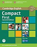 Compact first. Student's book. With answers. Con espansione online. Per le Scuole superiori. Con CD-ROM