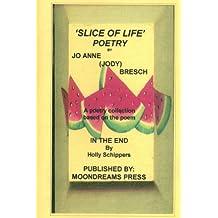 """Slice of Life' Poetry (English Edition)"