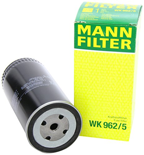 Preisvergleich Produktbild Mann+Hummel WK9625 Kraftstofffilter