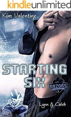 Starting Six: Lynn und Caleb (Boston Razors 4)