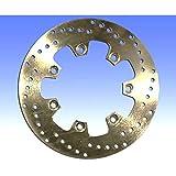 EBC Bremsscheiben Carbonstahl Disc (wärmebehandelt) <br>Ø=270mm für Kawasaki - GT 550 | Z 1000 | Z 1000 | GPZ 1100 | Z 1100 | Z 1100