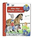 Alles über Pferde und Ponys (Wieso? Weshalb? Warum?, Band 21) - 4
