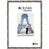 Rahmenloser Bildhalter 40 x 40 cm mit Clips Boston Cliprahmen 40 x 40