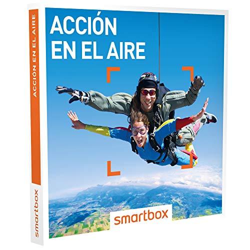 caja smartbox paracaidismo