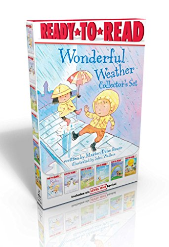 The Wonderful Weather Collector's Set Cover Image