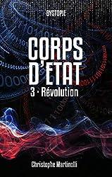 Corps d'État 3: Révolution