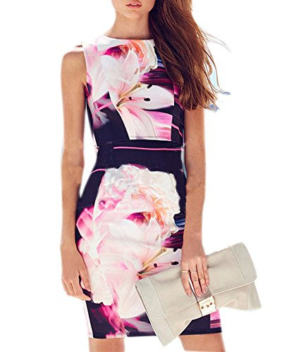 roiii-womens-celebrity-multi-floral-print-ladies-bodycon-midi-party-pencil-dress