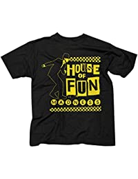 Hommes - Official - Madness - T-Shirt