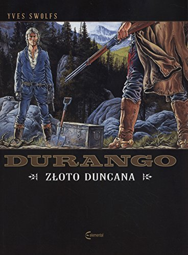 Durango Tom 9 Zloto Duncana