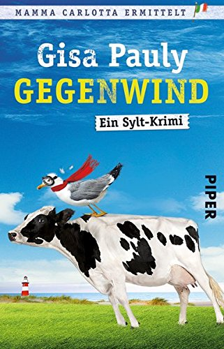 Gegenwind: Ein Sylt-Krimi par Gisa Pauly