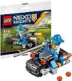 Lego Nexo Knights 30371 Knight's cycle (Bagged)