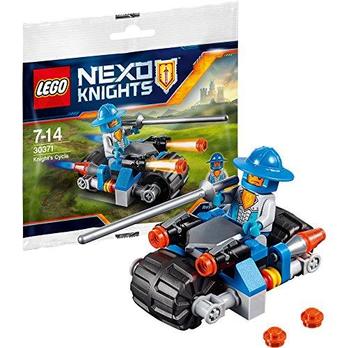 LEGO 30371 K1 Bike - LEGO NEXO KNIGHTS -LEGO Beutel - Polybag - Neuheit 2016