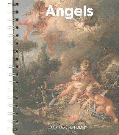 Angels 2009 (Diaries)