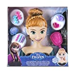 Frozen - 16637 - A Styling Head - Anna - La Reine Des Neiges