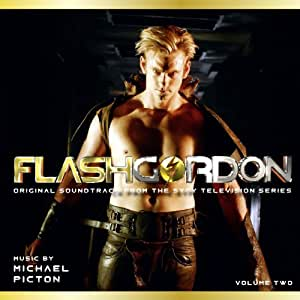 Flash Gordon Vol.2
