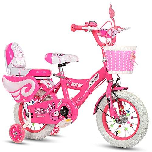 Migliori Biciclette Per Bambini Dai 3 Ai 56 Anni Per Bimbi In Crescita