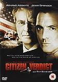 Citizen Verdict [DVD] [2005]