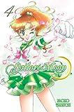 Sailor Moon Vol. 4 (Pretty Guardian Sailor Moon)