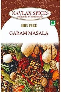 Navlax Spices Garam Powder 50gm