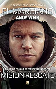 Marciano, El par Andy Weir