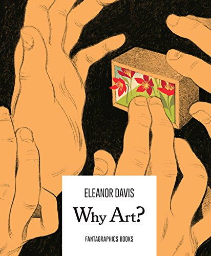 Why Art? (English Edition) par Eleanor Davis