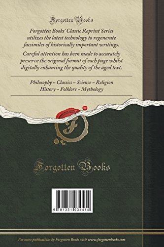 Personal Reminiscences of General Skobeleff (Classic Reprint)