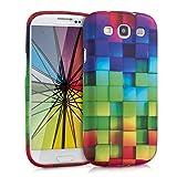 kwmobile Hülle für Samsung Galaxy S3 i9300/S3 Neo i9301 -