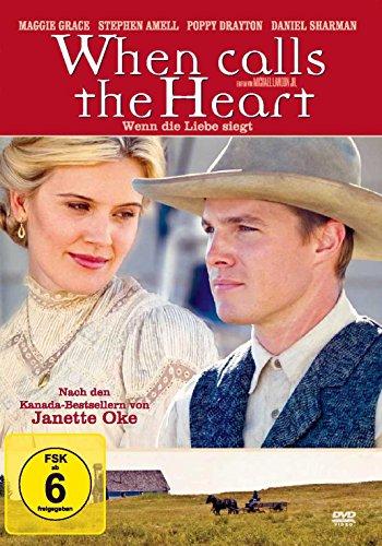 When calls the Heart - Der Pilotfilm zur Coal Valley Saga [ Janette Oke ]