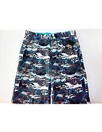 New Slazenger Chandon Shorts 30 MSG14029 Golf Ebony Mens by Slazenger