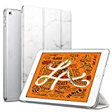 """ESR Marble Trifold Case Specially Designed for iPad Mini 5 7.9"""" 2019, Lightweight"""