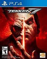 Tekken 7 Vr (4 K) Ps4 Oyunu