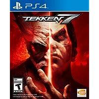 Tekken 7 PS4 - PlayStation 4 Standard Edition