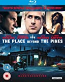 Place Beyond The Pines [Blu-ray] [2013]