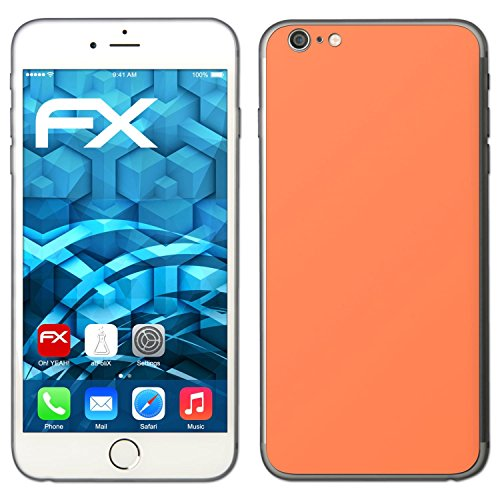 "Skin Apple iPhone 6 Plus ""FX-Variochrome-Spectral"" Sticker Autocollant FX-Gloss-Mystery"
