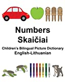 English-Lithuanian Numbers Children's Bilingual Picture Dictionary (FreeBilingualBooks.com)