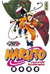 Naruto Edition simple Tome 20
